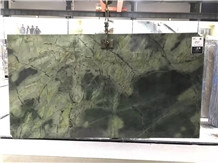 Wizard Of Oz Green Marble