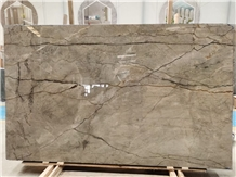 Essential Grey Marble for Floor Covering