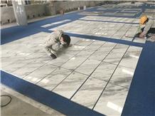 Greece Volakas Marble for Wall Cladding,Flooring