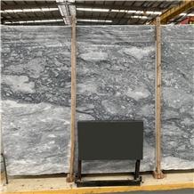Home Decor Material Verona Grey Marble Slabs