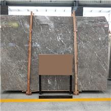 Italian Grey Marble Slabs Tiles for Home Design