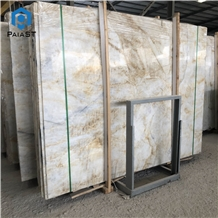 Lemon Onyx Marble Slab for Interior Wall Tile