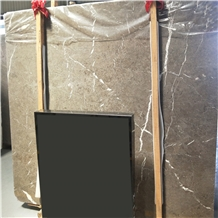 Popular Kobe Grey Marble for Wall and Floor Tiles