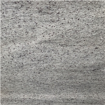 Warner White Granite Slabs for Flooring