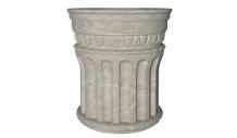 Stone Column Tops, Marble Column Bases