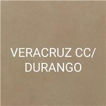 Durango Veracruz Travertine Cross Cut Tiles, Slabs