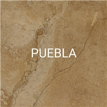 Fiorito Puebla Travertine Slabs, Tiles