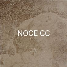 Mexico Noce Travertine Tiles