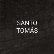 Santo Tomas Gris Marble Slabs, Tiles