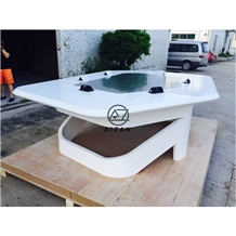 Custom Furniture Modern Office Conference Table