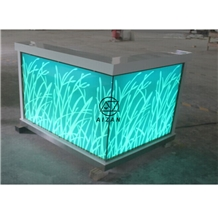 Mini Bar Counter Dj Club Bar Counter