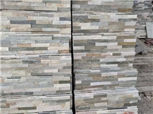 Chinese Rusty Multicolor Natural Slate Stone
