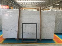 Bianco Carrara White Marble Slabs/Tiles