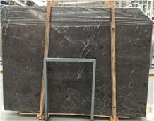 Italy Wyndham Grey Marble Slabs for Floor & Wall