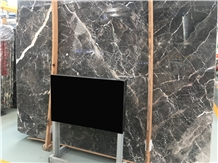 Madrid Grey Marble Tiles & Slabs