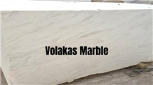 Volakas Marble Type 2, Drama Polished Slab & Tiles