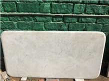Indian Statuario Marble Table Top