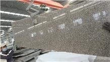 Wulian Flower Chinese Granite G361 Slabs Tiles