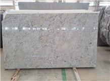 Egyptian Fantastic White Granite Slabs & Tiles