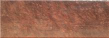 Euro Red Granite Tiles & Slabs, Polished Granite