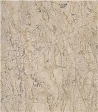 Filetto Hassana Marble, Beige Marble
