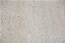 Filetto Hassana Marble Slabs, Egypt Beige Marble