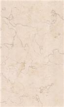 Golden Cream Brushed Egyptian Marble