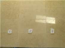 Golden Cream Marble Slabs, Beige Marble Slabs