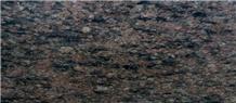 Kemet Brown Granite Tiles & Slabs, Brown Granite