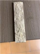 Samaha Marble Split Face Wall Tiles,Beige Marble