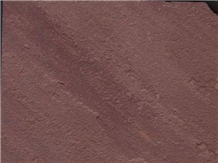 Dholpur Chocolate Natural 01 Sandstone