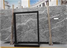 Fior Di Pesco Grey Marble Floor Tiles