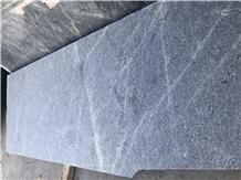 Sky Blue Grey Granite Slab Tiles Slabs Factory