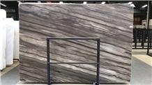 Brazil Cisco Brown Quartzite Slab Tile Book Match