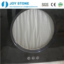 Cheap Price Black Galaxy Granite for Bathroom Countertop, Vanity Tops