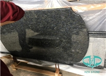 Chinese Blue Granite for Countertops, Blue Fantasy Granite Kitchen Countertops