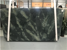 Green Marble and Cut to Size Tiles
