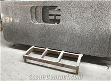 Grey G623 Granite Bench Tops, Kitchen Countertops