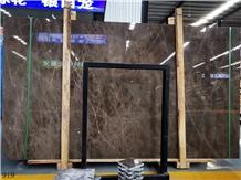 Iran Amarone Latte Marble Slab Wall Floor Tiles