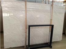 Iran Landy Beige Marble Slab Wall Floor Tiles