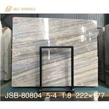 Light Purple Marble Slab Yinxun Palissandro Marble