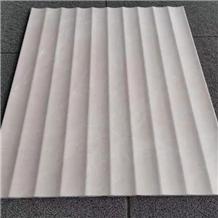 Magnolia White Marble Honeycomb Panels