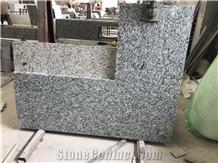 Spray White Sea Wave White Granite Countertops