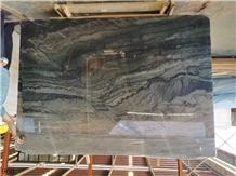 Tunisia Perlantica Marble Slab Wall Floor Tiles