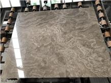 Verona Ash Grey Marble Slab- Royal Grey Marble