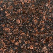 Tan Brown Granite Slabs & Tiles