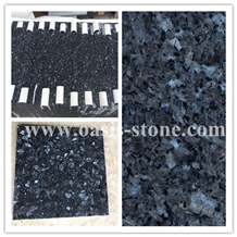 Blue/Silver Pearl Granite Tile&Slab Wholesale