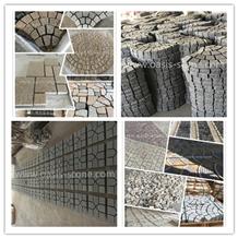 China Popular Cheap Cube Stone Pavers Wholesale