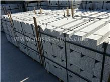 G603 Granite Garden Kerbstone & Urban Kerbstone