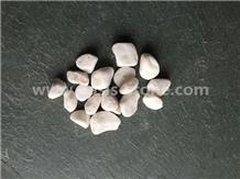 Snow White Garden Pebble Stone